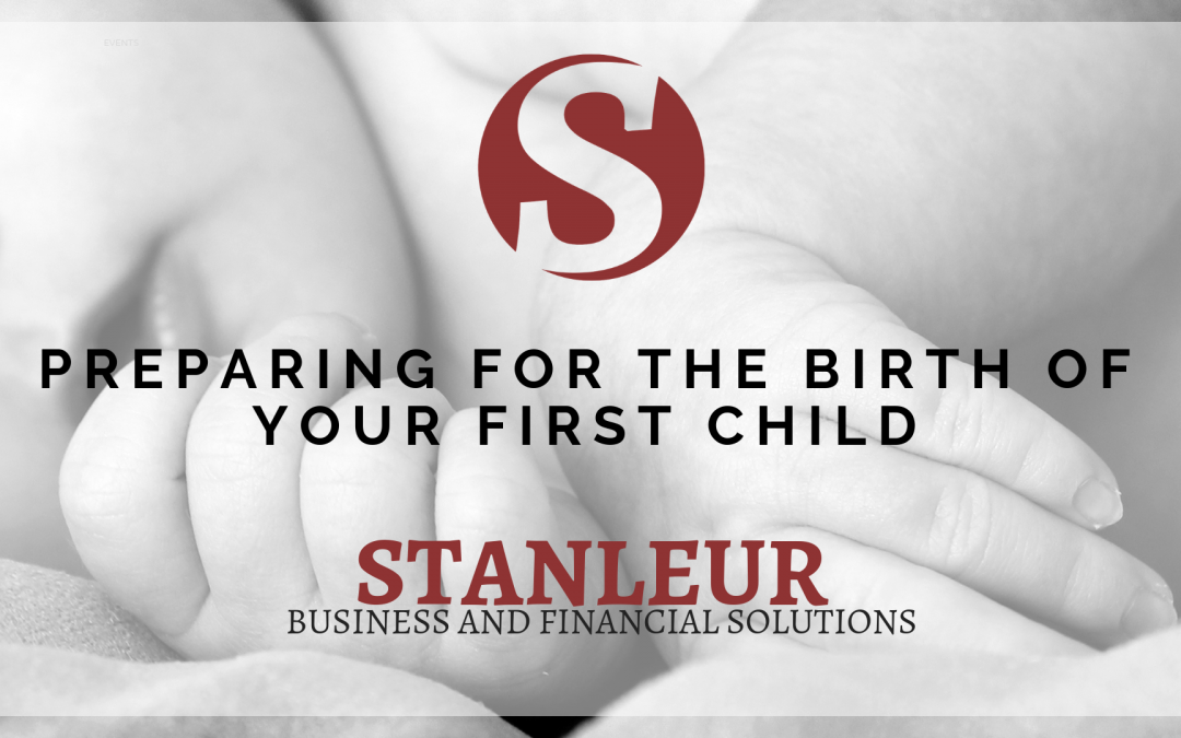 Preparing For The Birth Of Your First Child