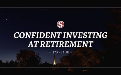 Confident Investing at Retirement.