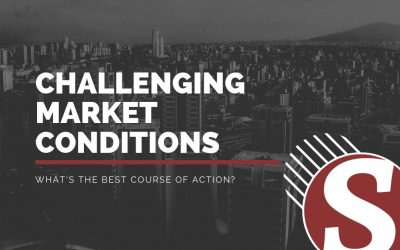 Challenging Market Conditions
